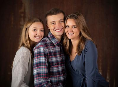 Beaudette Family