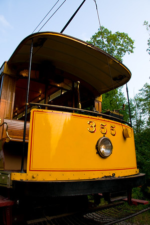 New England Trolley Museum