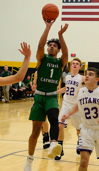 Triway sends Elyria Catholic to third straight loss