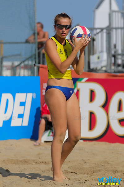 Lega Volley Summer Tour 2019 26^ Scudetto di Sand Volley 4x4 Fase a gironi ed incroci Lignano Sabbiadoro (UD) - Sabato 20 luglio 2019