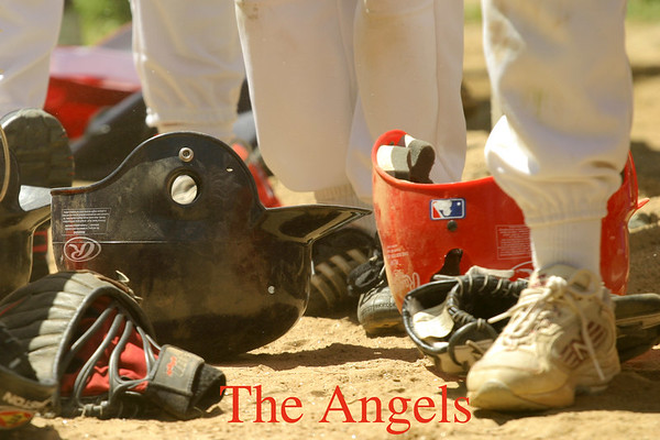 The Angels - 2006