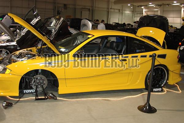 """Cars"" @ Tuner Evolution 2008 - May 17, 2008 - Nikon D70 - Mark Teicher"