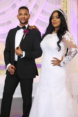 MOWADA & ALAM'S WEDDING