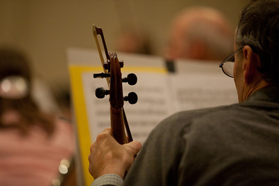 Strings Sectional January 23,2012