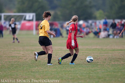 Crossfire Select Cup Game 3