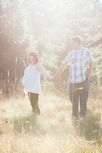 Shelby & Tyler - Maternity