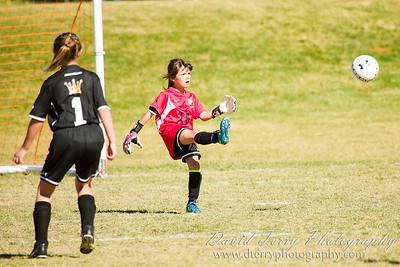 Utah Glory U9 Girls