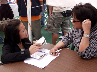 Filipinos in Hollywood Book Launch - FAL 2008