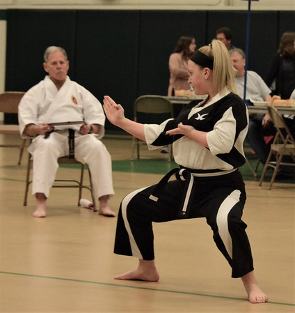 20190323 Green Mountain Open Martial Arts Tournament