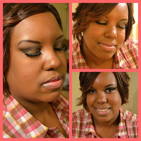 Make up Fun