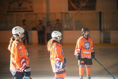 Liberty Bell Girls Hockey - 2021