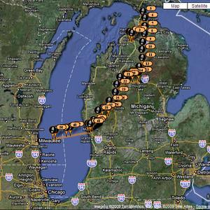 2009 Michigan