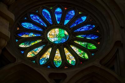 07_Spain - Gaudi - La Sagrada Familia