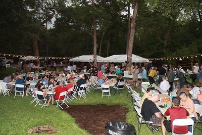 East Kessler Park Neighborhood Party (09/29/2018)