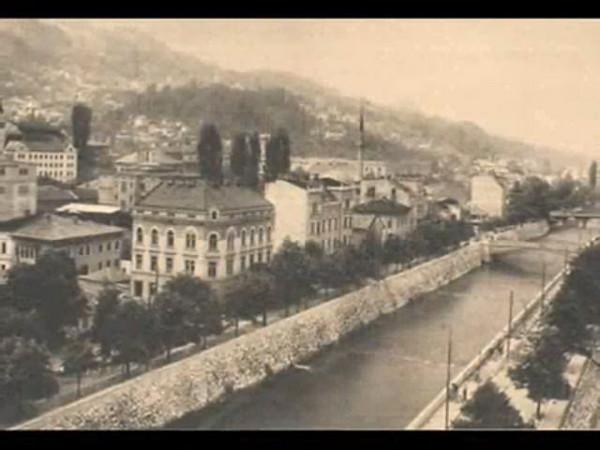 Sarajevo 1950-tih