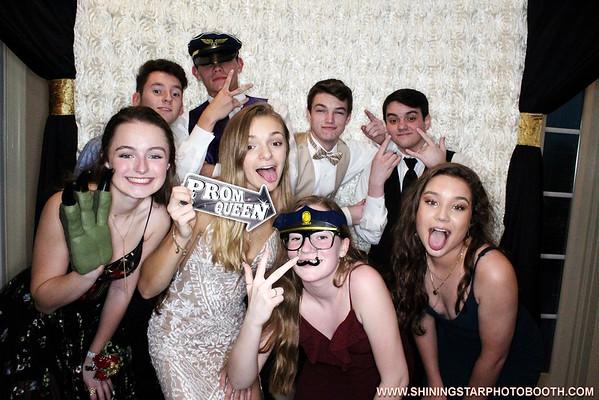 5/3/19 Fairfield HS Roaring 20's Prom