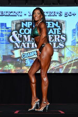 #402 Michelle Jones