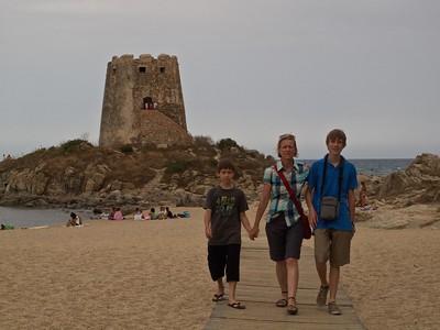 2011-07 Sardinia