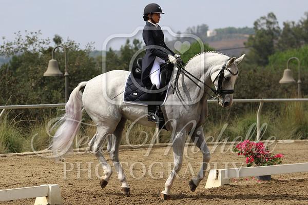 Spirit Equestrian September 2018