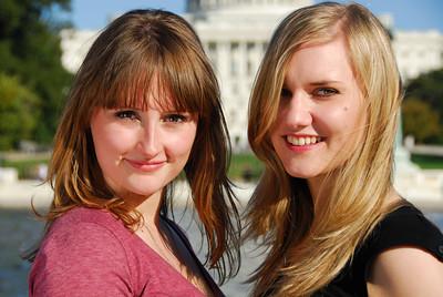 US Capitol Models