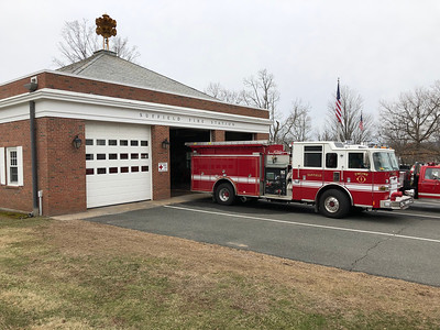 Suffield Fire Department