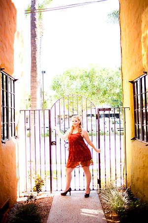 Kaitlyn Marriott