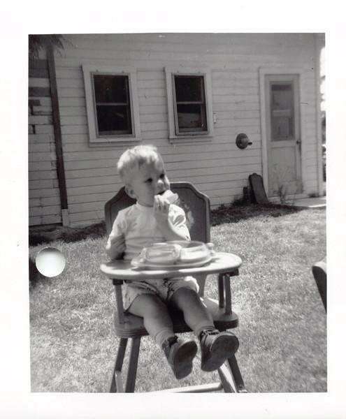 David 1956