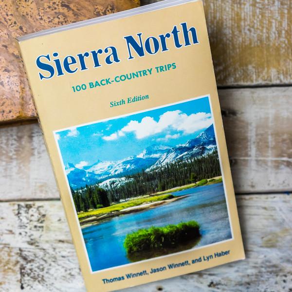 Sierra North