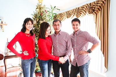 A Le Christmas
