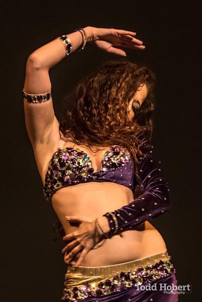 Arabesque ~ A Dance Journey