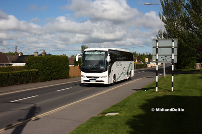 Newbridge (Bus), 04-05-2019