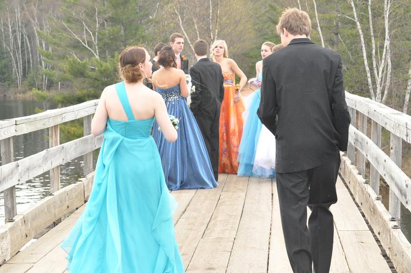 LUHS Prom 2012