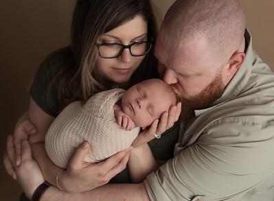 Michels {Benson Newborn}