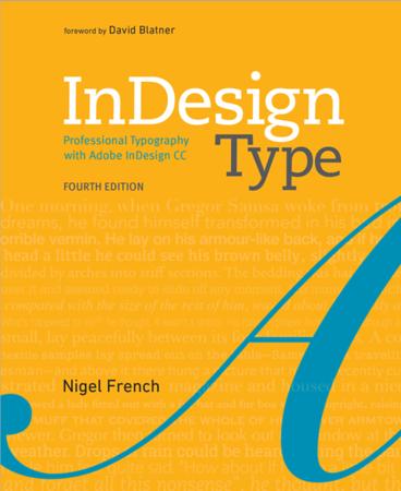 InDesign Type & InDesign Magazine