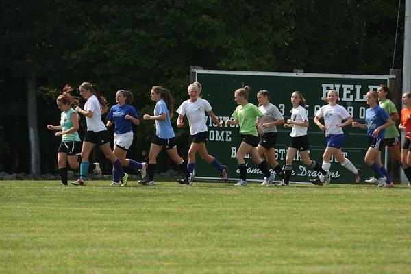 CCHS Boys Soccer vs Warwick (9.14.11)