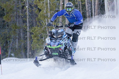 Polaris Saturday White Pine 2015