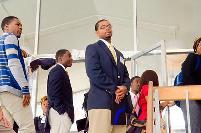 JCSU Luncheon w/Duke Endowment Fund 10-12-11 by Jon Strayhorn