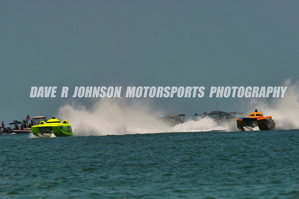 2011 Off Shore Power Boat Racing