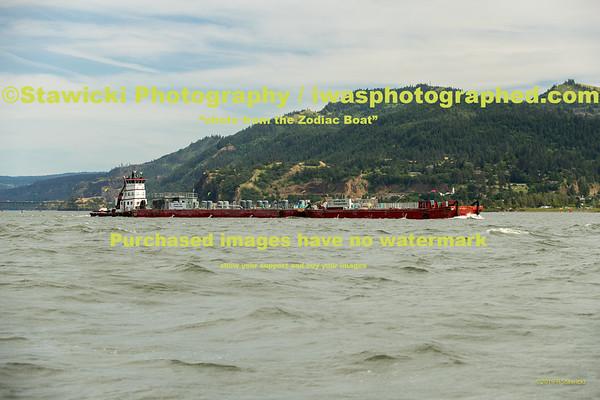 Barge Shots 2019
