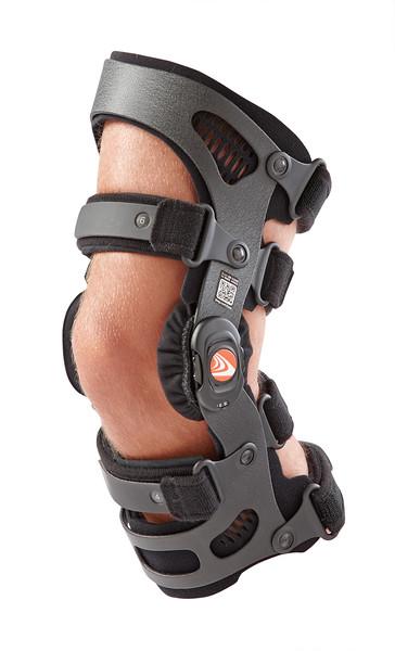 Fusion Lateral OA Plus Knee Brace