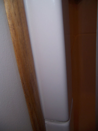 Fiberglass(Gelcoat) Repair  # 4