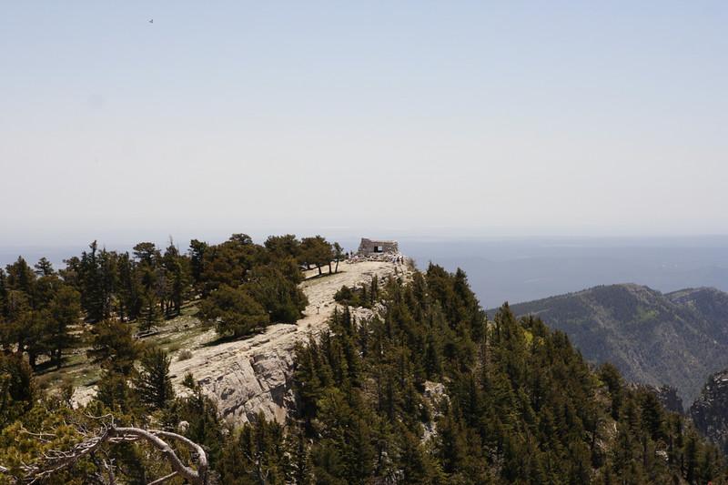 Kiwanis cabin