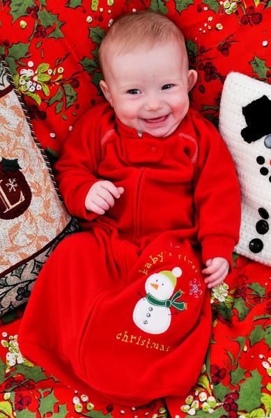 Ella - 6 thru 12 month photos