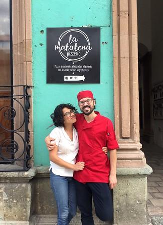Food Stories Oaxaca
