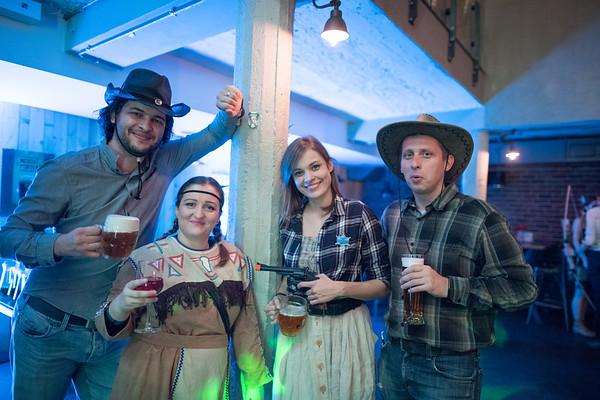 Bratislava Xmas Party 2017