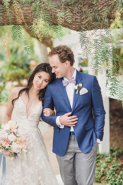 Chris & Diane // Wedding