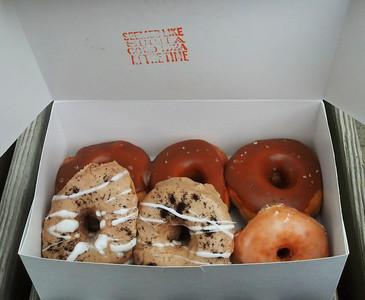Donuts Richmond