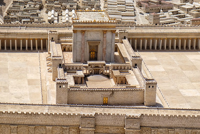 Day 11 - Mt Zion/Israel Museum - 16 April - Saturday