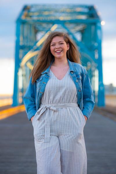 Piper | Senior