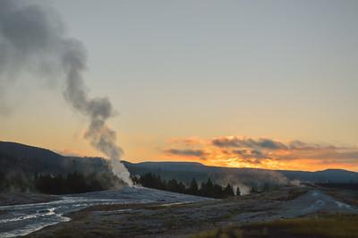 Wyoming - Sept., 2014